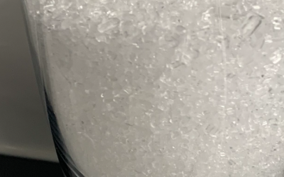 What is the advantage in Epsom Salts?